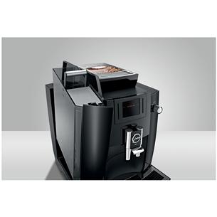 Espressomasin JURA WE6 Piano Black
