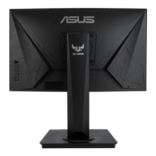 24'' curved Full HD LED VA monitor ASUS TUF GAMING VG24VQ