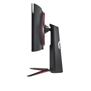 34'' nõgus UltraWide QHD LED IPS-monitor LG
