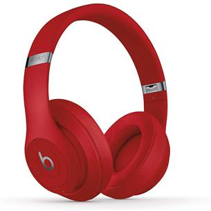 Mürasummutavad juhtmevabad kõrvaklapid Beats Studio3 MX412ZM/A