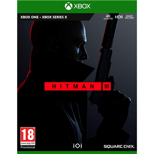 Xbox One / Series X/S game Hitman 3