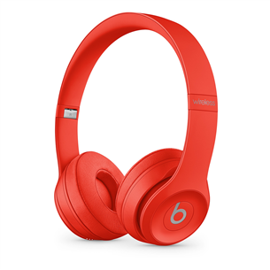 Wireless headphones Beats Solo 3 MX472ZM/A