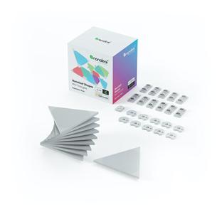 Стартовый комплект умных светильников Nanoleaf Shapes Triangles mini (10 панелей)
