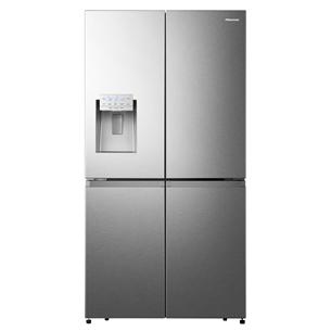 SBS-külmik Hisense (179 cm) RQ760N4AIF