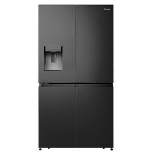 SBS-külmik Hisense (179 cm) RQ760N4AFF