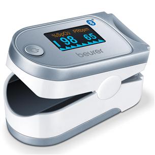 Pulse oximeter Beurer Bluetooth PO60BT