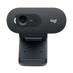 Webcam Logitech C505 HD 960-001364