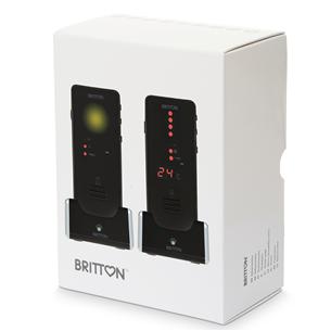Beebimonitor Britton