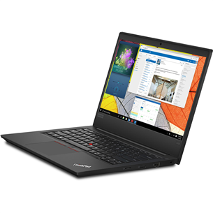 Notebook Lenovo ThinkPad E495