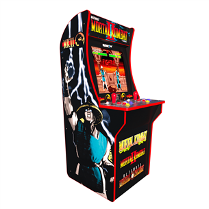 Mänguautomaat Arcade1Up Mortal Kombat 8152210274336