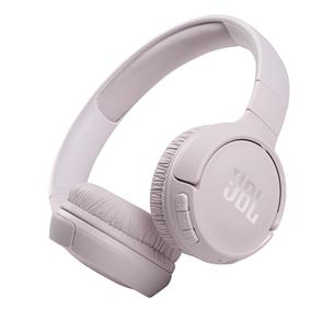 Juhtmevabad kõrvaklapid JBL Tune 510BT JBLT510BTROSEU