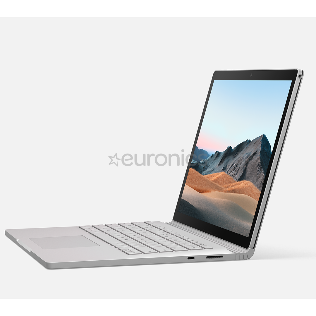 Ноутбук Microsoft Surface Book 3 (13,5'')