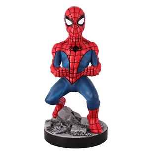 Telefoni- ja puldihoidja Cable Guys Spider-Man Classic