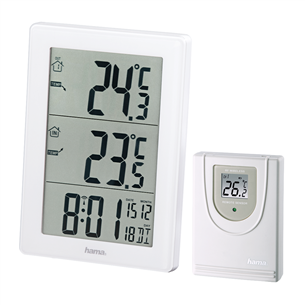 Weather station Hama EWS-3000 00186308