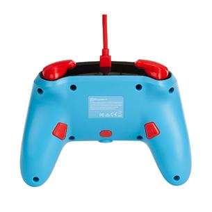 Nintendo Switch controller PowerA Mario Punch