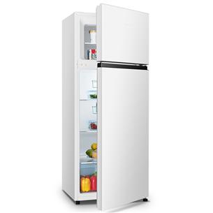 Refrigerator Hisense (144 cm)