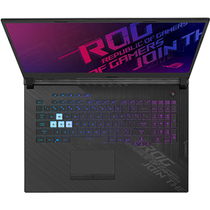 Ноутбук ASUS ROG Strix G17