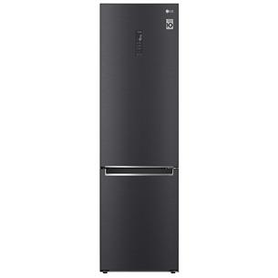 Refrigerator LG (203 cm) GBB72MCDFN