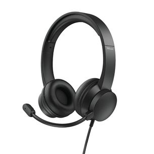 Headphone Set Trust RYDO