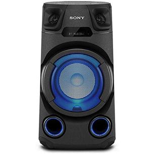 Muusikakeskus Sony