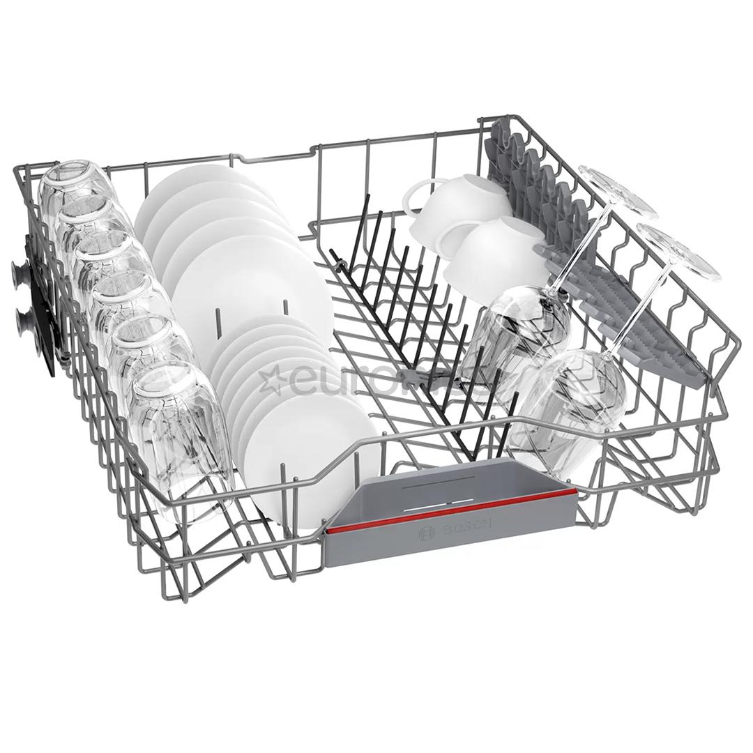 Интегрируемая посудомоечная машина Bosch (13 комплектов посуды)