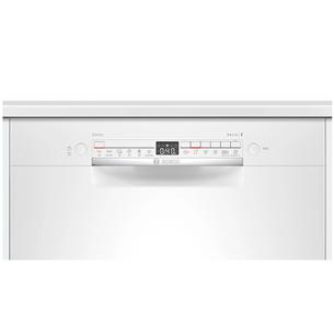 Интегрируемая посудомоечная машина Bosch (12 комплектов посуды)