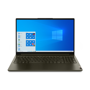 Sülearvuti Lenovo Yoga Creator 7 82DS0013MX