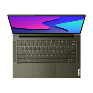 Ноутбук Lenovo Yoga Slim 7