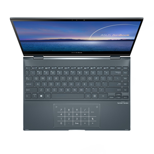 Sülearvuti ASUS ZenBook Flip 13