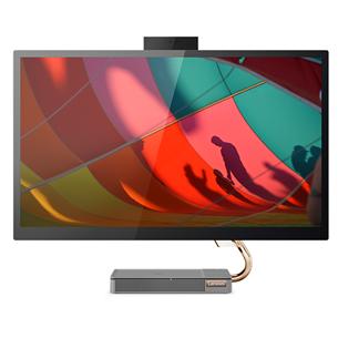 Lauaarvuti Lenovo IdeaCentre AIO 5 27IMB05
