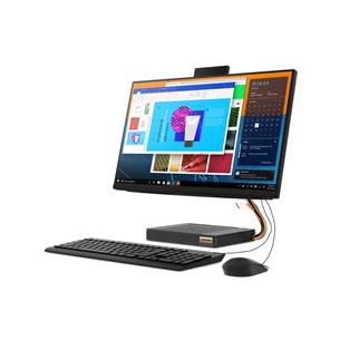 Настольный компьютер Lenovo IdeaCentre AIO 5 24IMB05 F0FB007MLT