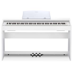 Цифровое фортепиано Casio Privia PX-770WEC7