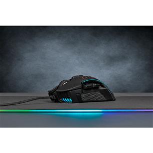Мышь Corsair Glaive RGB Pro (черная)