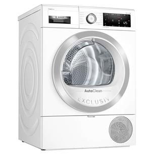 Dryer Bosch (9 kg) WTX8HKP9SN