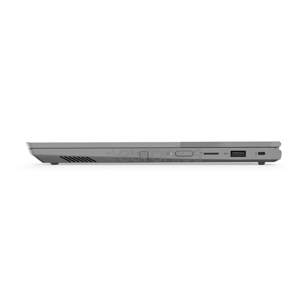 Notebook Lenovo ThinkBook 14s Yoga ITL
