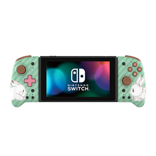 Пульт HORI Split Pad Pro Pikachu and Eevee для Nintendo Switch 810050910057