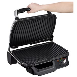 Table grill Tefal Supergrill XL Timer