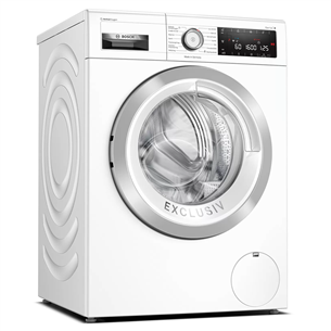 Washing machine Bosch (10 kg) WAX32LP0SN