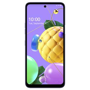 Smartphone LG K52 LMK520EMW.APOCBL