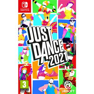 Игра Just Dance 2021 для Nintendo Switch