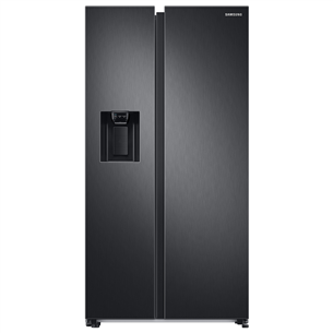 SBS refrigerator Samsung (178 cm) RS68A8840B1/EF