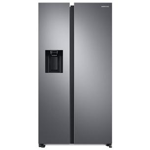 SBS refrigerator Samsung (178 cm) RS68A8530S9/EF