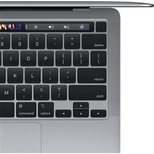 Ноутбук Apple MacBook Pro 13'' (Late 2020), SWE клавиатура