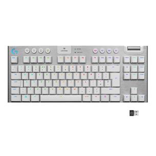 Wireless keyboard Logitech G915 TKL Tactile SWE