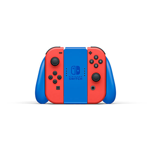 Mängukonsool Nintendo Switch Mario Red & Blue Edition