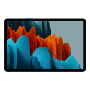 Планшет Samsung Galaxy Tab S7 WiFi + LTE