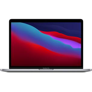 "Sülearvuti Apple MacBook Pro 13"" M1 (512GB) ENG Z11C0000G"