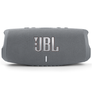 Kaasaskantav juhtmevaba kõlar JBL Charge 5 JBLCHARGE5GRY