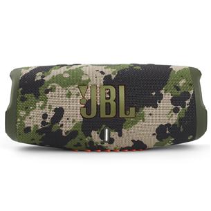 Портативная беспроводная колонка JBL Charge 5 JBLCHARGE5SQUAD