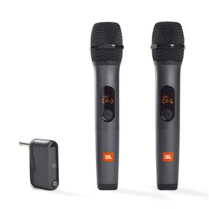 Два микрофона + беспроводной передатчик JBL JBLWIRELESSMIC